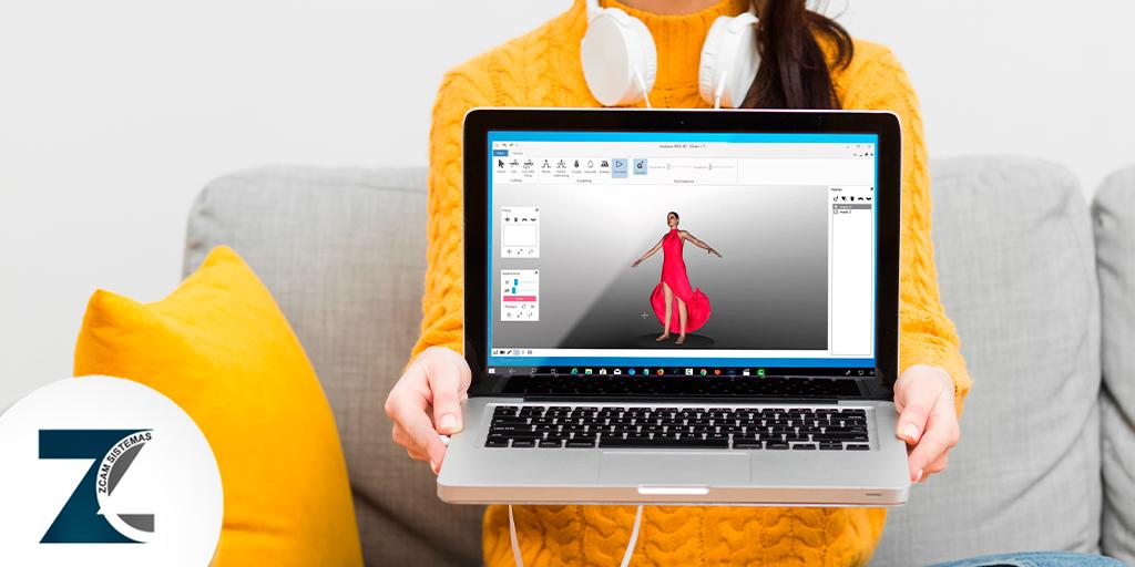 Audaces y software CAD
